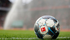 Four Bundesliga teams create 20m euros fund for clubs in crisis