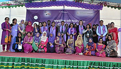 UCEP Bangladesh celebrates International...