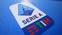 Serie A says no date for return to action
