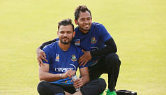 Mashrafe: Mushfiq shouldn't be pressurized