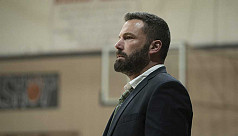 Ben Affleck finds his way back by baring...