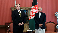 Afghan govt unveils long-awaited team...
