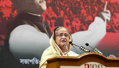 PM: Bangabandhu's March 7 speech energizing...