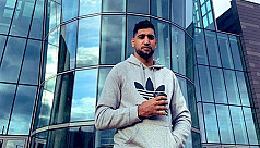 Boxer Amir Khan offers wedding venue...