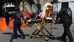 Trump drops idea of New York lockdown as US death count crosses 2,000