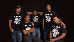 Tanzir Tuhin on Avash's lyrics contest: There are no rules