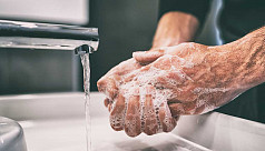 OP-ED: Washing hands, saving lives