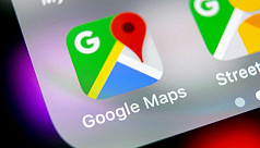Google Maps shows Covid-19 hot spots