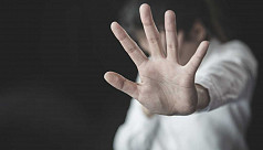 Five-year-old raped, one held in...