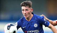 Teen star Billy Gilmour backed to shine...