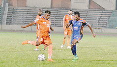 Brothers held to fourth 1-1 draw