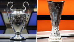 UCL, Europa League last-16 second legs to be played at home venues