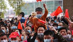 Coronavirus: Hubei relaxes restrictions...