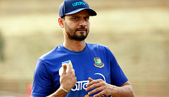No Mashrafe in Tigers squad for WI ODIs,...