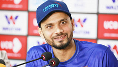 Mashrafe: I thought it's enough