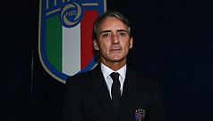 Mancini apologizes for Covid...