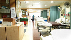 Coronavirus: 69 private hospitals to remain open