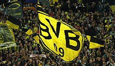 Dortmund fans donate 70,000 euros to bars, restaurants