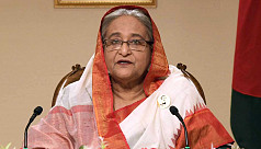 Sheikh Hasina seeks blessing, cooperation of countrymen on birthday