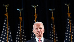 Biden scores big wins in Florida, Illinois...