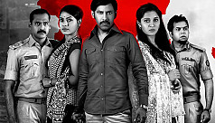 Ekattor: An unusual war drama about...