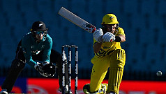 Australia crush New Zealand in first ODI