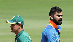 India-South Africa ODIs cancelled over virus