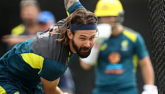 Australia bowler Richardson cleared...