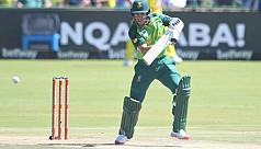 SA sweep series against Australia