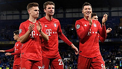 Bayern Munich, other Bundesliga clubs take pay cut