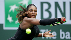 Social distancing has Serena on edge amid coronavirus pandemic