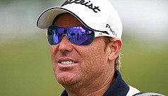 Warne makes Royal return to Rajasthan as IPL mentor