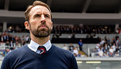 England's Southgate says support the real heroes