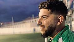 Spanish football coach Francisco Garcia...