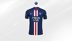 PSG sell out special jerseys, raise over 200,000 euros for hospitals
