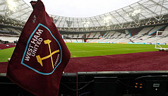 Eight West Ham players have virus...