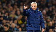 Mourinho brands Spurs schedule a total...