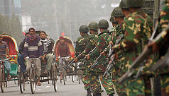 Coronavirus: Bangladesh to deploy armed forces on Tuesday