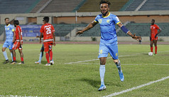 A very special Sunday show puts Abahani...
