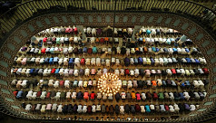 Dhaka mosques not maintaining health...
