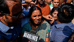 2012 Delhi gangrape: 4 convicts to hang on March 20