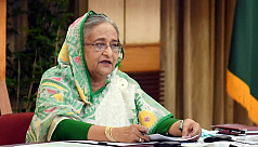 Sheikh Hasina's homecoming day Sunday