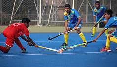 Armanitola, Keramtia in School Hockey final