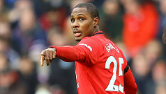 Ighalo set for Man United stay