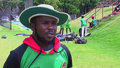 Zimbabwe batting coach named in ODI...
