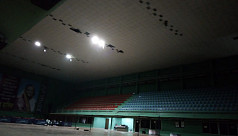 Badminton federation locks switchboards...