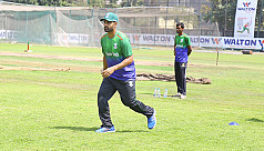 Tamim eyes to hone captaincy skill though Prime Bank CC