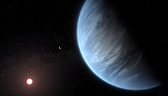 Scientists: The exoplanet K2-18b could be a home for life
