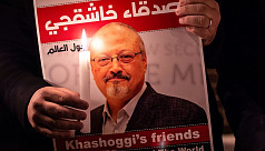 Khashoggi family forgives those who killed their father