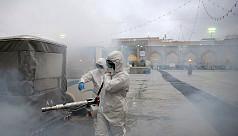 Iran reports 21 new coronavirus deaths,...